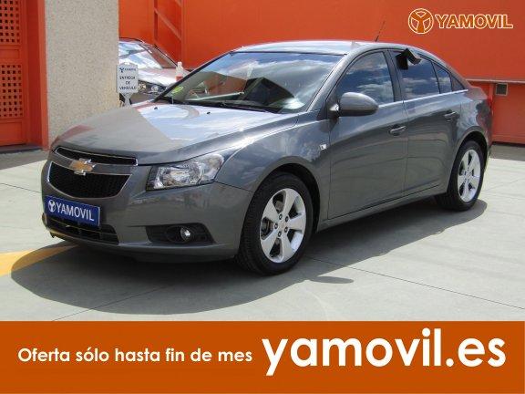 Chevrolet Cruze 2.0 VCDI 150CV LT
