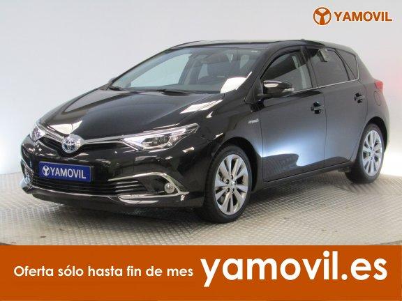 Toyota Auris ADVANCE 1.8 HYBRID