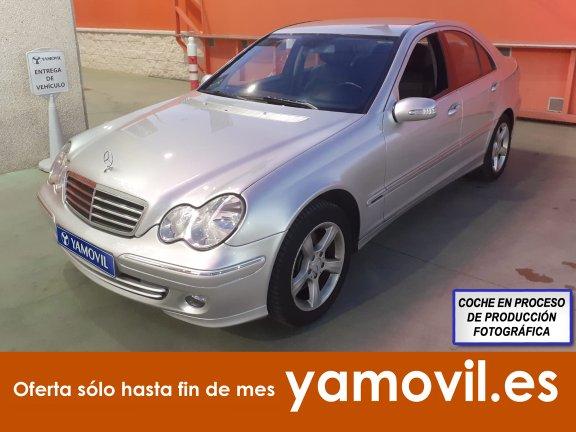 Mercedes-Benz C 280 4MATIC