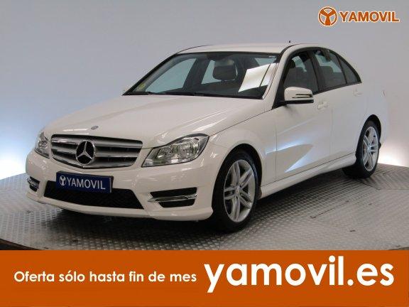 Mercedes-Benz C 200 200CDI AMG EDITION AVANTGARDE