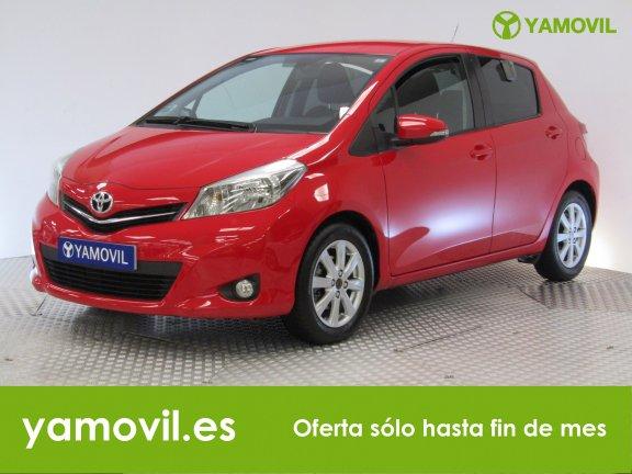 Toyota Yaris 1.3 MULTIDRIVE ACTIVE 100CV
