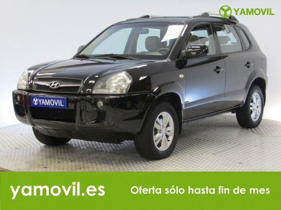 Hyundai Tucson 2.0i COMFORT 4X2 141CV