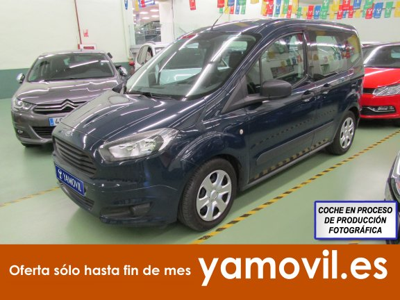 Ford Tourneo COURIER 1.0 ECOBOOST AMBIANCE