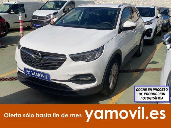 Opel Grandland X 1.6CDTI SELECTIVE