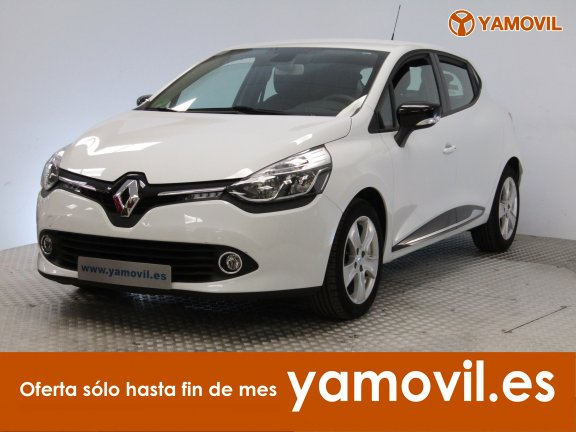 Renault Clio 1.2 TCE 75 EXPRESSION