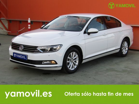 Volkswagen Passat 1.4 TSI BMT EDITION 4P 125CV