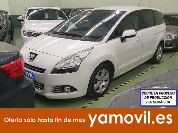 Peugeot 5008 1.6HDI ACTIVE 115 7PLZ