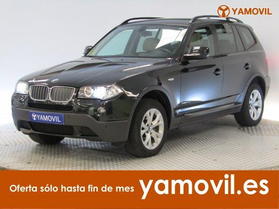 BMW X3 20DXDRIVE