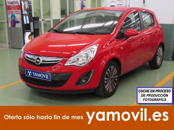 Opel Corsa 1.2 86CV SELECTIVE