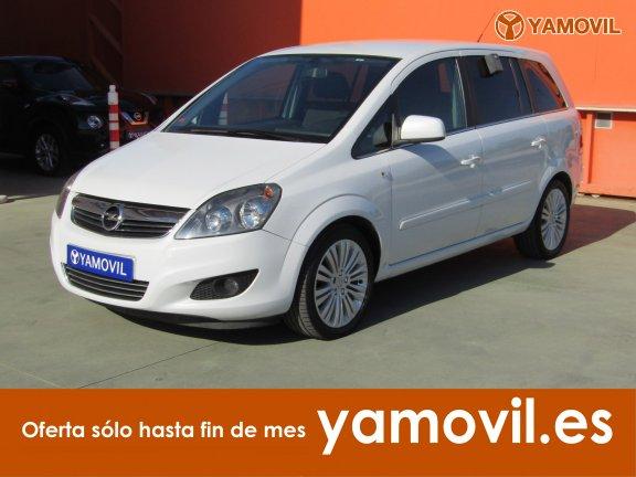 Opel Zafira 1.7CDTI 110CV ENJOY 7PL