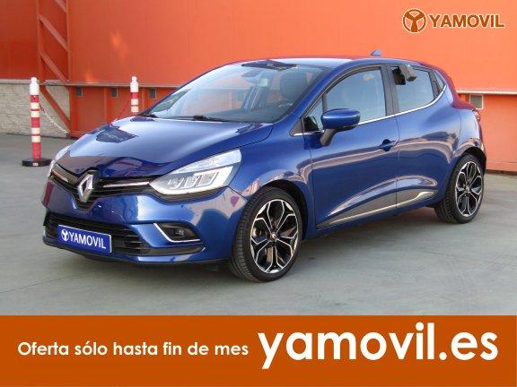 Renault Clio 1.5DCI ZEN