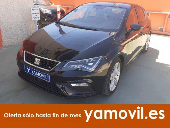 Seat Leon FR 1.5 TSI 150