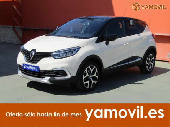 Renault Captur TCE ENERGY ZEN 90CV 5P