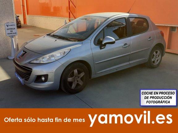Peugeot 207 1.4i 95cv