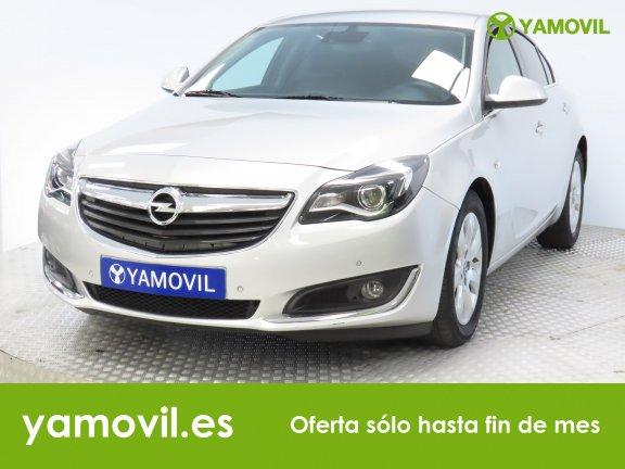 Opel Insignia INSIGNIA 1.6CDTI 136CV BUSSINES 5P