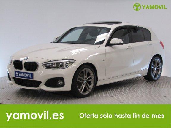 BMW 118 118i PACK M