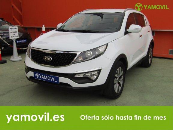 Kia Sportage DRIVE 1.6 GDI 4X2 135CV