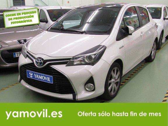 Toyota Yaris 1.5 ADVANCE 100CV AUTO