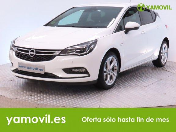 Opel Astra 1.4 DYNAMIQUE 125CV
