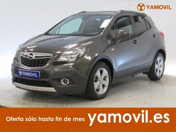 Opel Mokka 1.4 SELECTIVE 140CV
