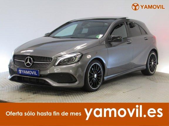 Mercedes-Benz A 200 CDI 136CV AMG-LINE +TECHO 5P.