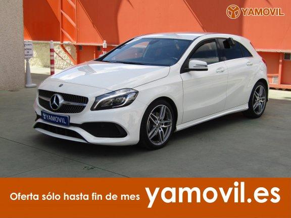 Mercedes-Benz A 200 200D AMG LINE