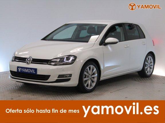 Volkswagen Golf 1.4 TSI SPORT