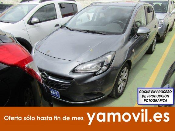 Opel Corsa 1.4 GLP SELECTIVE 90CV