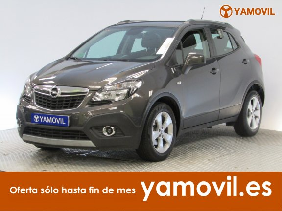 Opel Mokka 1.6CDTI SELECTIVE 4X2