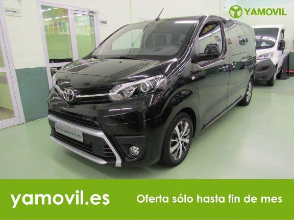 Toyota Verso PROACE VERSO VIP L1 2.0D 177CV AUT 7PL