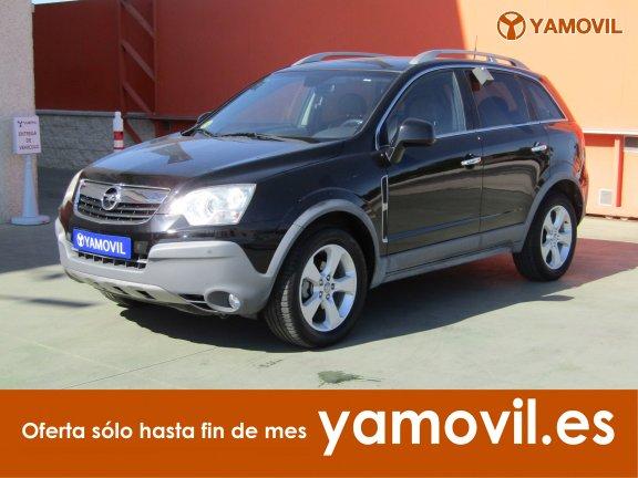 Opel Antara 2.0 CDI 150CV COSMO + MANUAL 4X4