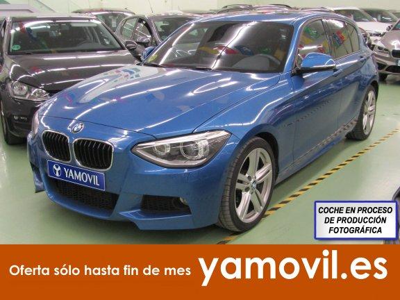 BMW Serie 1 125D AUT PACK M