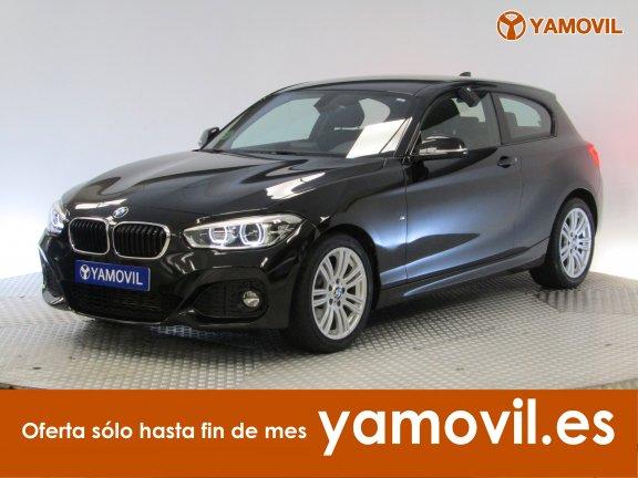 BMW 118 118D 150CV PACK M AUTOMATICO