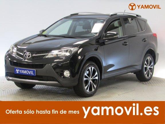 Toyota RAV 4 2.0D ADVANCE