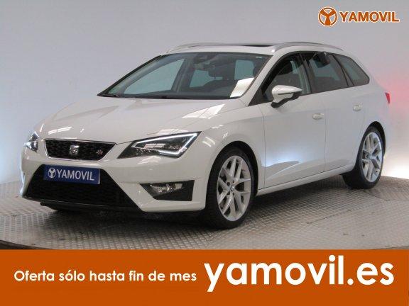 Seat Leon 2.0TDI CR S&S FR