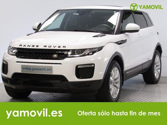Land Rover Range Rover Evoque 2.0 TD4 180CV HSE DYNAMIC 4WD