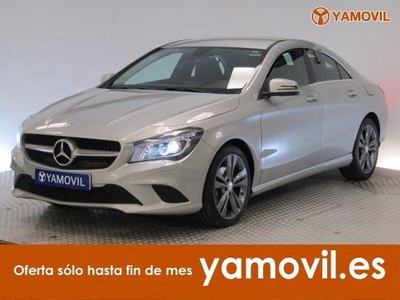Mercedes-Benz Clase CLA 220D URBAN AUT