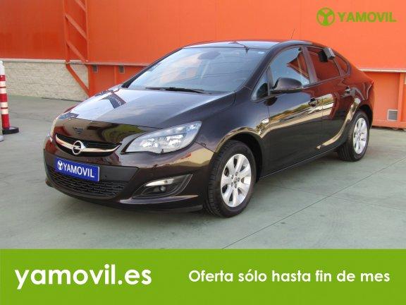 Opel Astra SEDAN NOTCHBACK 1.4 GLP 140CV ELEGANCE