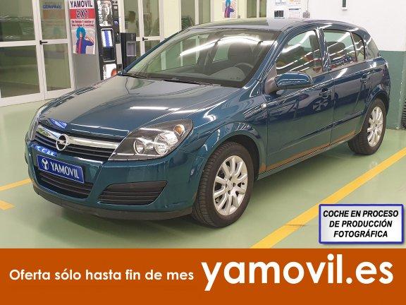 Opel Astra 1.6i ENJOY