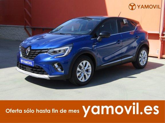 Renault Captur 1.5DCI ZEN