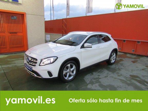 Mercedes-Benz GLA 200 D 136CV PACK NAVEGADOR