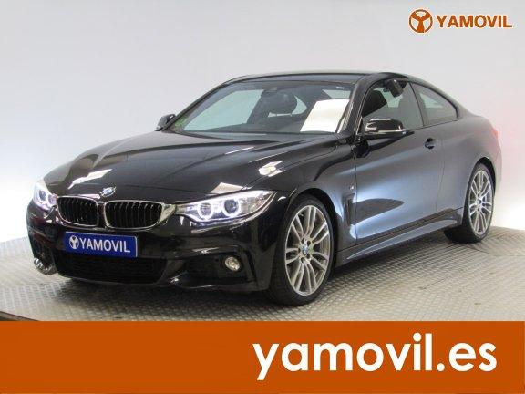BMW 430 PACK M Aut
