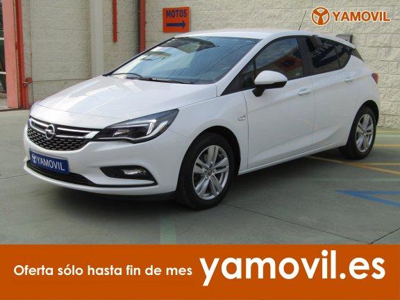 Opel Astra 1.4TURBO 125CV SELECTIVE