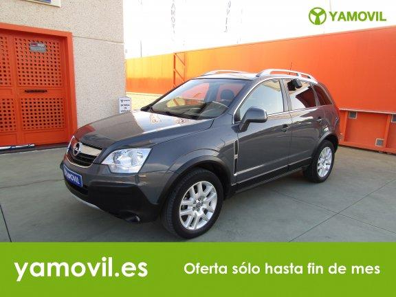 Opel Antara 2.0 CDTI 150 CV 4X4