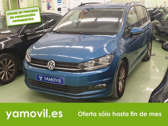 Volkswagen Touran 1.6TDI EDITION 110CV 7PLAZAS