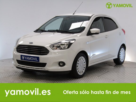 Ford Ka + 1.2 ESSENTIAL 70CV 5P