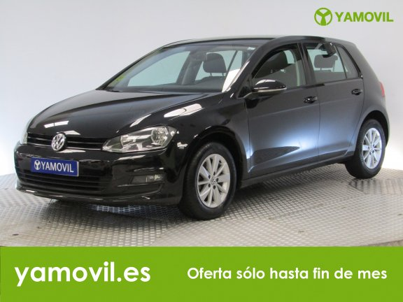 Volkswagen Golf 1.6TDI 105CV ADVANCE