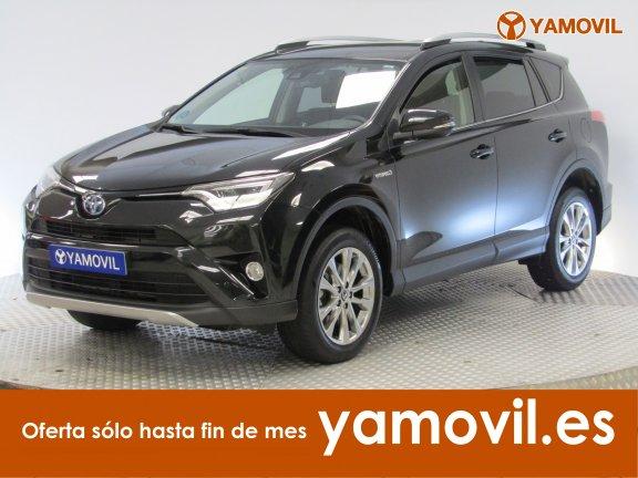 Toyota RAV 4 ADVANCE 4X2 197CV
