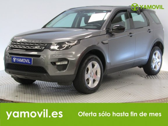 Land Rover Discovery SPORT 2.0L ED4 PURE 150CV