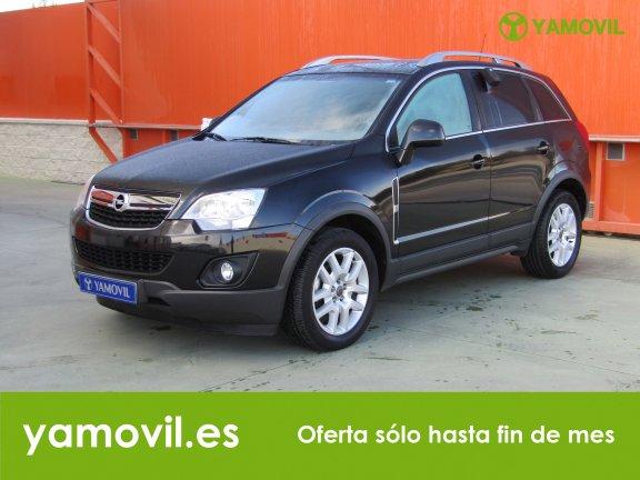 Opel Antara 2.2CDTI 163CV EXCELLENCE 4X4